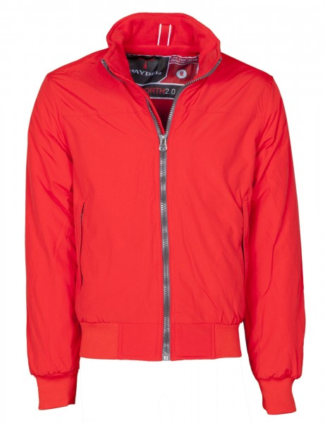 Herrenjacke Payper NORTH 2.0 rot 10130343-03000