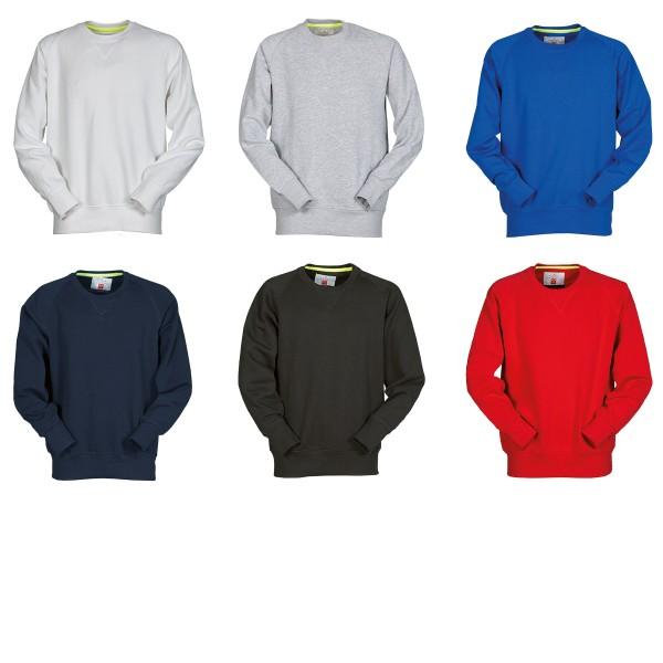 Sweatshirt Payper Mistral+ Farbauswahl