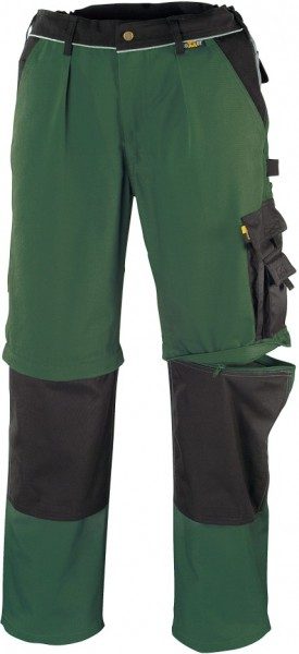 "Bundhose 2in1 320g/m² ""TOBAGO"" Canvas Cordura - teXXor®"