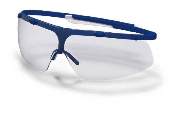 Ersatzsscheibe für Augenschutzbrille uvex super g supravision excellence navy blue 9172.265