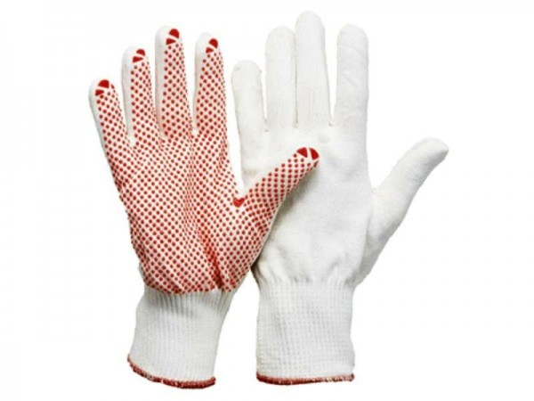 Feinstrick-Montage-Handschuhe 1400 Leipold