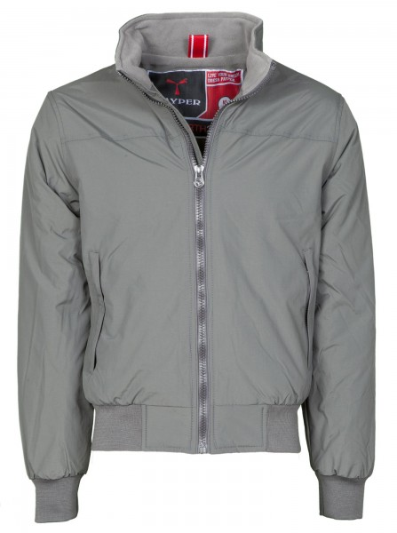 Herrenjacke Payper NORTH 2.0 stahlgrau 10130343-13007