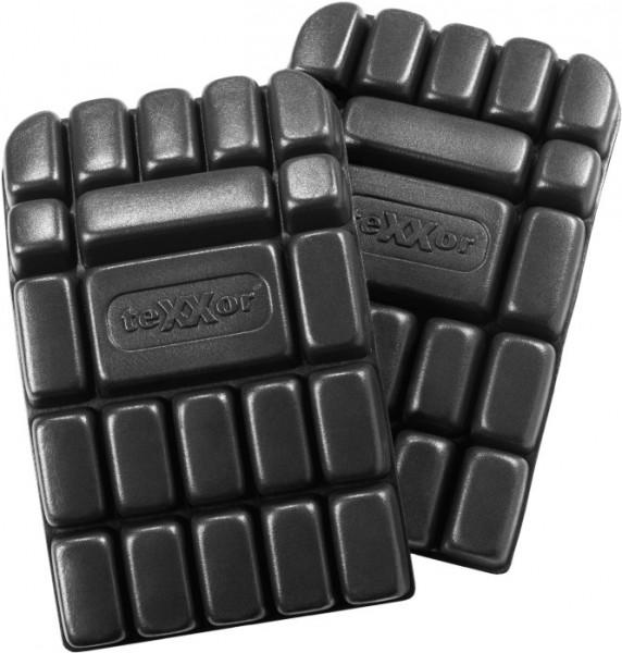 Kniepolster teXXor® Polyethylen 290mm x 160mm x 20mm passend für TOBAGO, AMAZONAS und PANAMA 8400